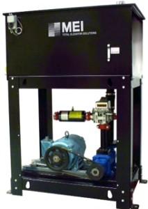 Dry Power Unit