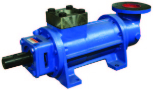 Dry/Belt-Driven Pumps (IMO)