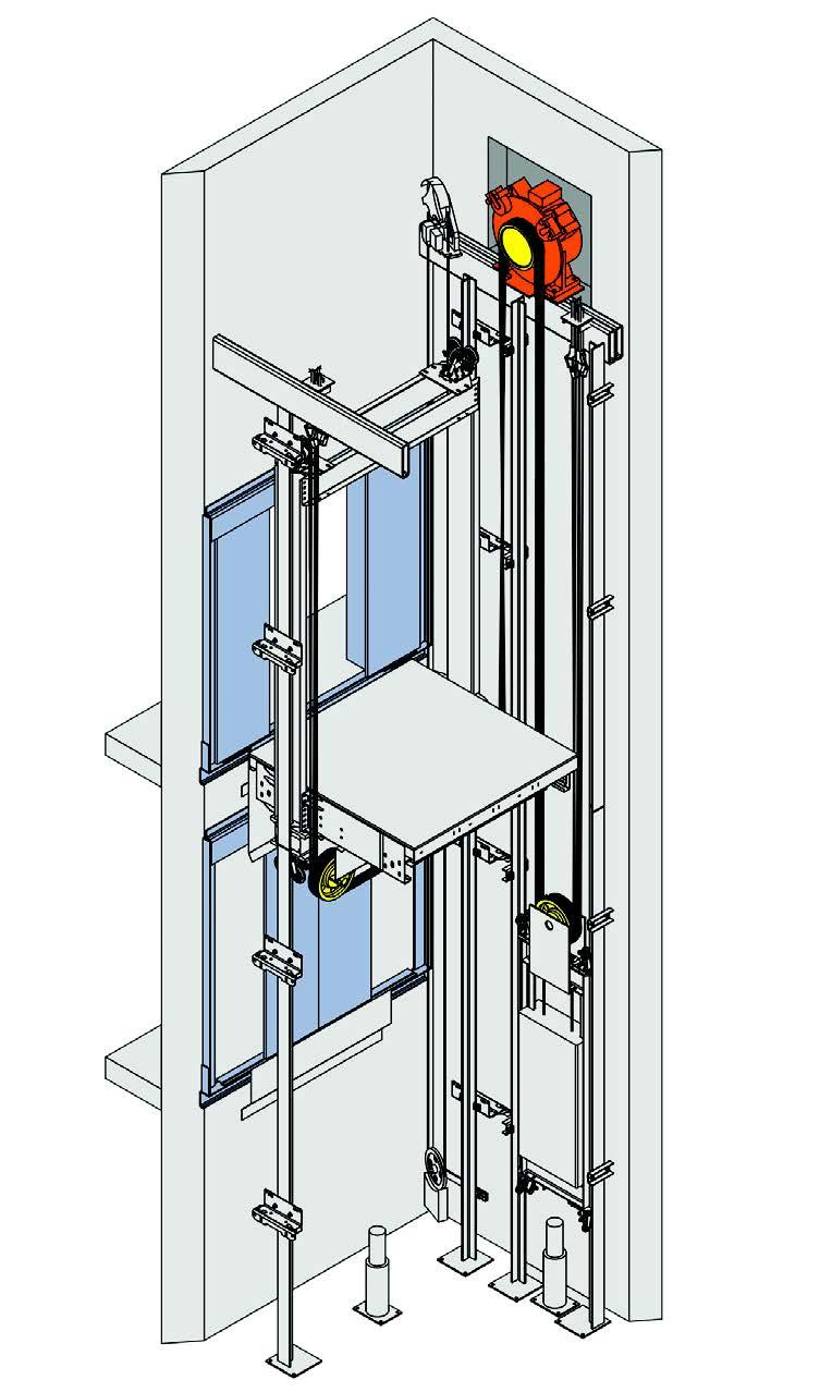 mrl elevator diagram wiring library. Black Bedroom Furniture Sets. Home Design Ideas